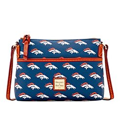 Dooney & Bourke® NFL® Denver Broncos Ginger Crossbody