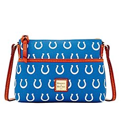 Dooney & Bourke® NFL® Colts Ginger Crossbody