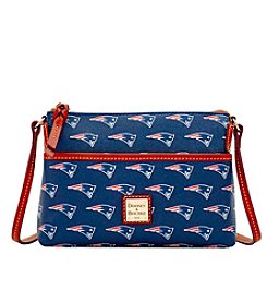 Dooney & Bourke NFL® New England Patriots Ginger Crossbody