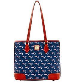 Dooney & Bourke® NFL® New England Patriots Richmond Tote