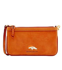 Dooney & Bourke® NFL® Denver Broncos Slim Wristlet