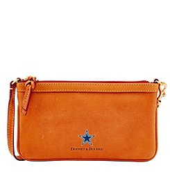 Dooney & Bourke® NFL® Dallas Cowboys Slim Wristlet