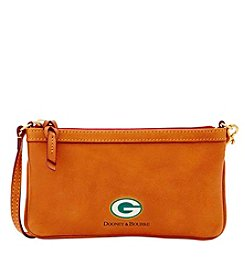 Dooney & Bourke® NFL® Green Bay Packers Slim Wristlet