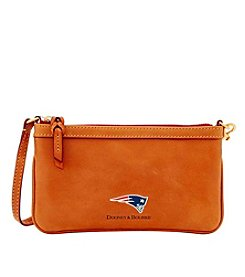 Dooney & Bourke NFL® New England Patriots Slim Wristlet