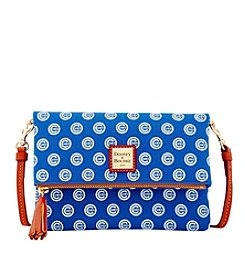 Dooney & Bourke® MLB® Chicago Cubs Foldover Crossbody