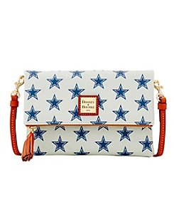 Dooney & Bourke® NFL® Dallas Cowboys Foldover Crossbody