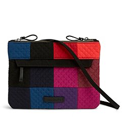 Vera Bradley Iconic Custom Crossbody