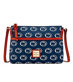 Dooney & Bourke® NCAA® Penn State Nittany Lions Ginger Crossbody