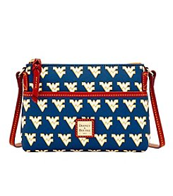 Dooney & Bourke® NCAA® West Virginia Mountaineers Ginger Crossbody