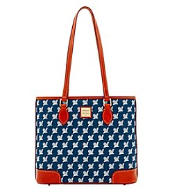 Dooney & Bourke® MLB® Milwaukee Brewers Richmond Tote
