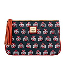 Dooney & Bourke® NCAA® Ohio State Buckeyes Carrington Pouch