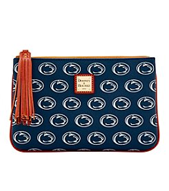 Dooney & Bourke® NCAA® Penn State Nittany Lions Carrington Pouch
