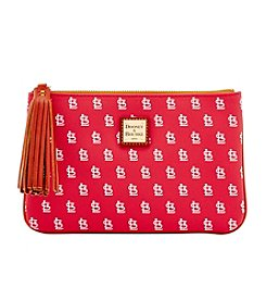 Dooney & Bourke® MLB® Cardinals Carrington Pouch