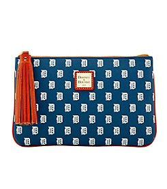 Dooney & Bourke® MLB® Detroit Tigers Carrington Pouch