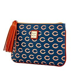Dooney & Bourke® NFL® Chicago Bears Carrington Pouch