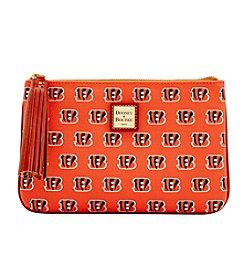 Dooney & Bourke NFL® Cincinnati Bengals Carrington Pouch