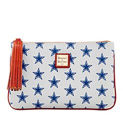 Dooney & Bourke NFL® Dallas Cowboys Carrington Pouch