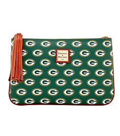 Dooney & Bourke NFL® Green Bay Packers Carrington Pouch