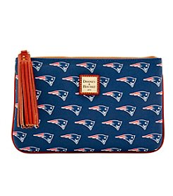Dooney & Bourke NFL® New England Patriots Carrington Pouch