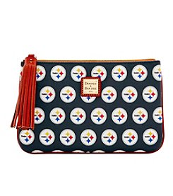 Dooney & Bourke NFL® Pittsburgh Steelers Carrington Pouch