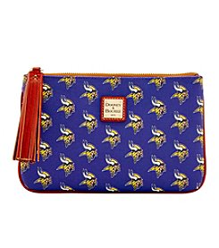Dooney & Bourke NFL® Minnesota Vikings Carrington Pouch