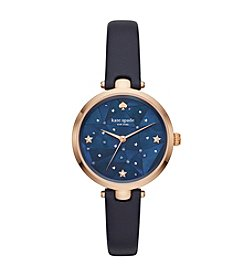 kate spade new york Rose Goldtone Holland Watch
