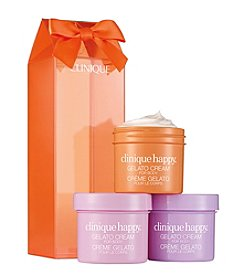 Clinique Happy Gelatos Set