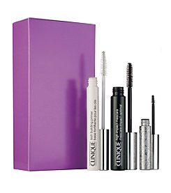 Clinique 3 Piece Lash Bash Set