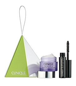 Clinique Mascara And Makeup Remover Ornament Set