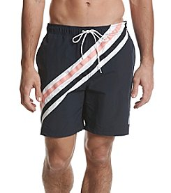 Nautica Men's Off Shore Swim Trunks