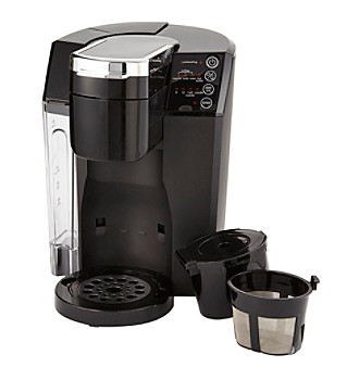 fe42f3efd0e2 NuWave 45001 Bruhub Single Serve Coffeemaker