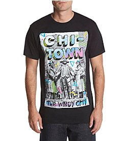 Ocean Current Men's Chi Town Punk Tee