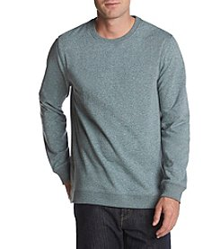 Retrofit Men's Long Sleeve Crew Fleece