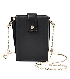 Nine West Small Cell Charm Wallet