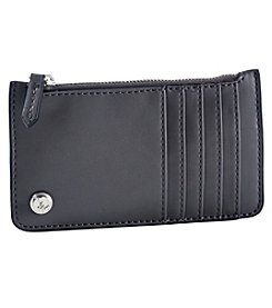 Nine West Table Small Zip Case Wallet