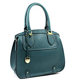 London Fog® Kensington Satchel