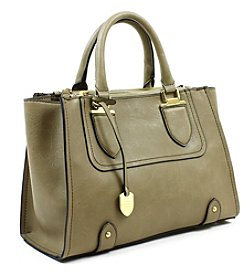 London Fog® Kensington Triple Tote