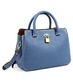 London Fog® Kate Triple Satchel
