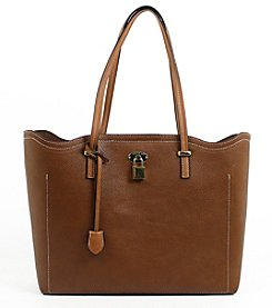 London Fog® Kate Unlined Tote