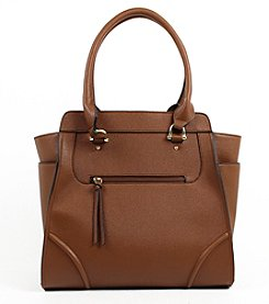 London Fog® Sophia Satchel
