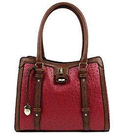 London Fog® Lancaster Triple Satchel