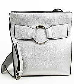 London Fog® Ryder Bucket Handbag
