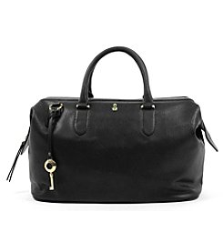 London Fog® Brunswick Frame Satchel