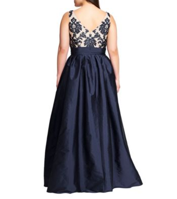 Carson pirie scott dresses plus size