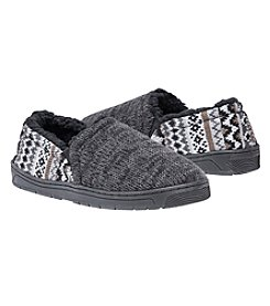 MUK LUKS® Men's Christopher Slippers