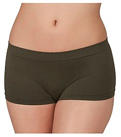 Zoe&Bella @BT Seamless Boyshorts