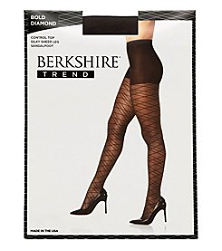 Berkshire Trend Bold Diamond Tights