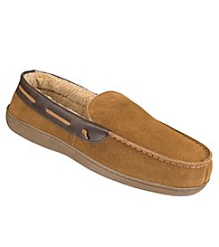 Rockport Men's Casual Moccasin Slippers