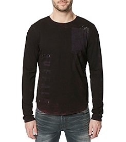 Buffalo David Bitton Talec Crew Neck Tee