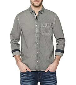 Buffalo David Bitton Sanuto Woven Shirt